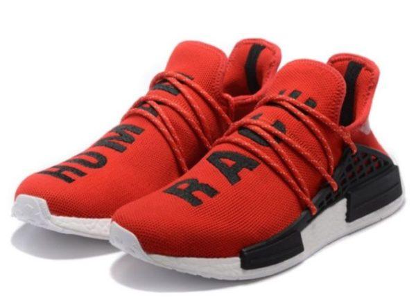 Мужские кроссовки Adidas NMD