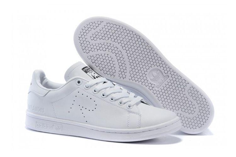 7259e8ca Adidas Stan Smith White белые (41-43) — купить в Туле. Дисконт ...