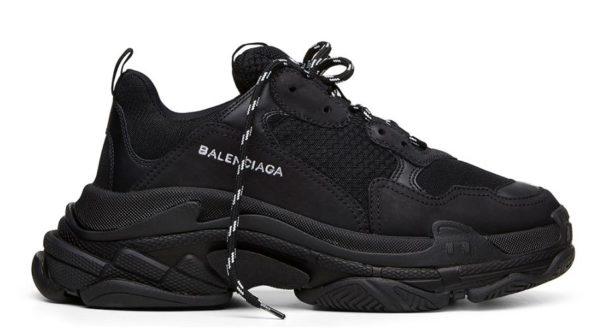Летние женские кроссовки Balenciaga