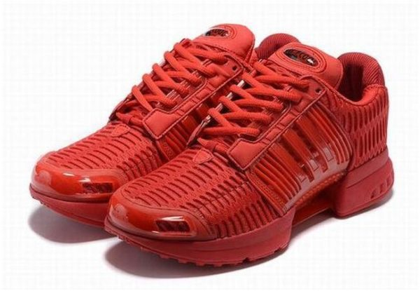 Adidas Climacool 1 красные