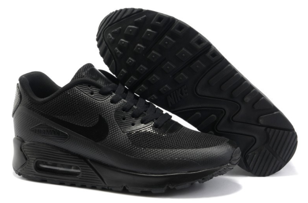 Женские кроссовки Nike Air Max 90 Hyperfuse