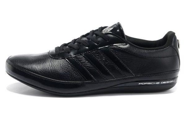 Adidas Porsche Design S3 черные (39-44)
