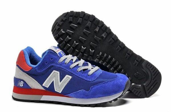 New Balance 515 синие (39-44)