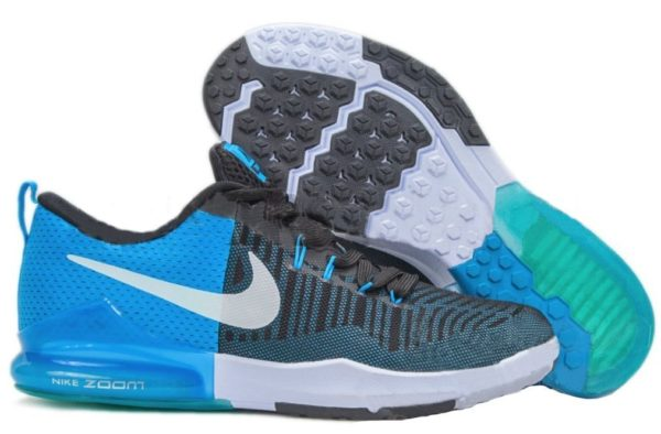 Кроссовки Nike Zoom Train Action