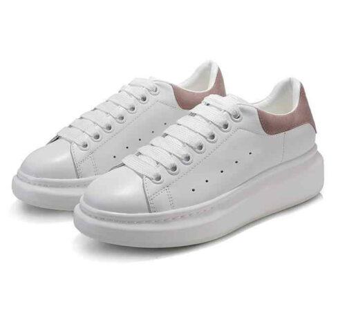 Летние женские кроссовки Alexander McQueen