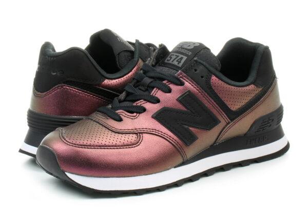 Летние женские кроссовки New Balance